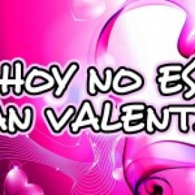 NO ES SAN VALENTIN, pero no importa | VIDEO DE AMOR 2017