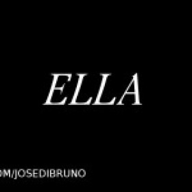 JOSE DI BRUNO | Ella (Lyric Video)
