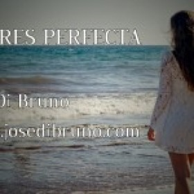TU ERES PERFECTA | Jose Di Bruno (audio)
