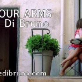 IN YOUR ARMS | Jose Di Bruno  (instrumental)