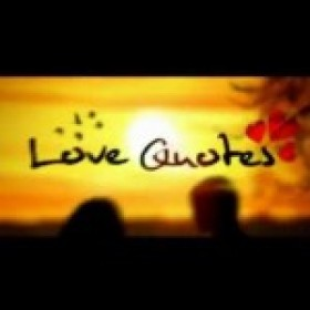 Love Quotes ♥ | The shortest word for me is «I» The sweetest