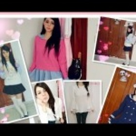 2 Outfits para ir a Clase + Japanese Uniform Outfits ♥ Ronro Love