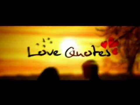 """Love Quotes ♥ 