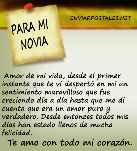 Carta De Buenos Dias Para Mi Amor Top Quotes C