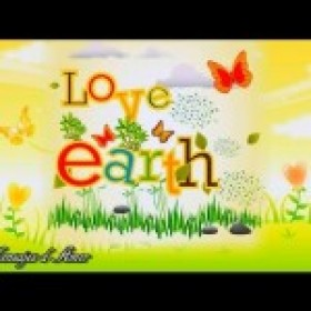 HAPPY EARTH DAY 🌳💦  EARTH DAY 2017