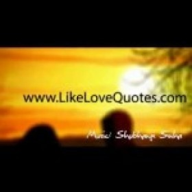 Love Quotes ♥ | Everytime I think of you, I get the biggest