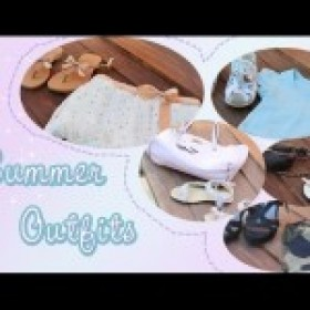 Summer Outfits ♥ Ronro Love