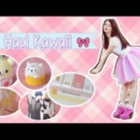 Haul Kawaii (12) ♥ Kawaii Box ♥ Ronro Love